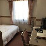 Hotel Alpha-1 Nagaoka