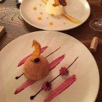 Photo de Restaurant beaune Le Fleury