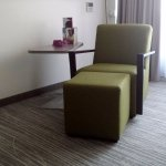 Crowne Plaza Hotel Hannover Foto