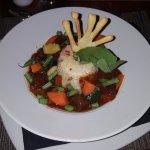 Kudu Stew