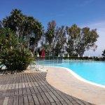 Paradiso terrestre Voi Arenella Resort!