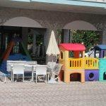 Hotel Giamaika Photo