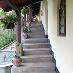 Photo of Hotel Museo Mayan Inn