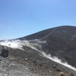 Photo de Scalata al Cratere