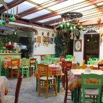 The original athenian food culture since 1968
