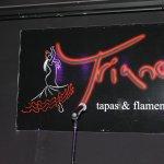 Triana restaurant