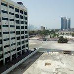 Panorama Hotel Bur Dubai Foto