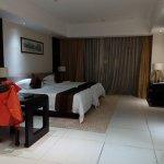 Wanlvhu Dongfang International Hotel Foto
