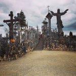 Photo of Siauliai Hill of Crosses