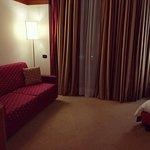 Foto de Hotel Re Cinisello