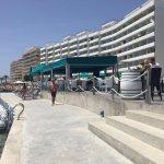 Perseverantia Cafe Beach Club