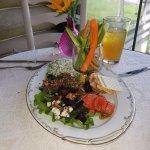 Photo de Wild Plum Tea Room