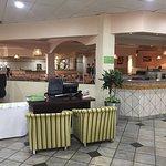 Foto de Holiday Inn Bulawayo