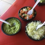 Shrimp Taco Heaven