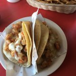 Shrimp Taco Heaven