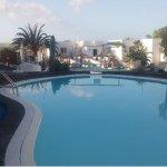 Foto de Apartments Parque Tropical