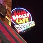 Rum Boggie Cafe