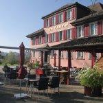 Speise-Restaurant Zum Lindenhof Zuzwil