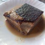 Pudding de Baylies de La Rosa Negra