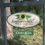 Foto de Sunflower Hill, A Luxury Inn