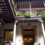 Foto di Hotel Casa 1800 Granada