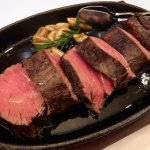 CRU Signature 500g Tenderloin (center cut)