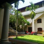 Galle Fort Hotel Foto