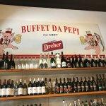 Buffet da Pepi Foto