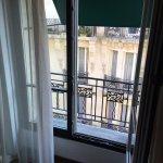 The Juliette Balcony