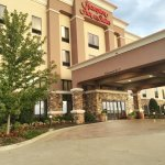 Hampton Inn & Suites Tulsa Hills