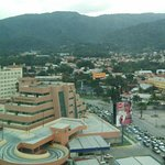Foto di Holiday Inn Express San Pedro Sula