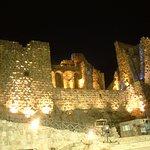 Ajloun at night - Jordan
