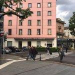 Foto de Best Western Hotel Piemontese