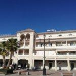 Hotel Mena Plaza