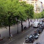 Hotel Murmuri Barcelona Foto