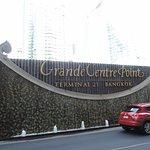 Grande Centre Point Terminal 21 Photo
