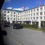 Foto de Best Western Plus Prince Philip Hotel