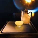 UV FOOD-A REAL CUP OF TEA