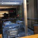 Iris Madness Cafe