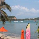 秘密花園海灘別墅酒店照片