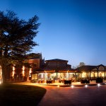 Photo de The Mere Golf Resort and Spa