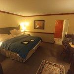 Foto de The Inn at Turkey Hill