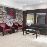 Φωτογραφία: Red Roof Inn & Suites Monee