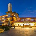 Photo de Inca Utama Hotel