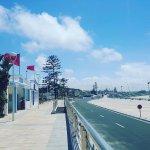 Photo de Sidi Bouzid Beach (Plage de Sidi Bouzid)