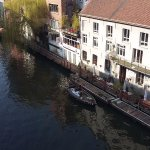 Photo of Ghent River Hotel