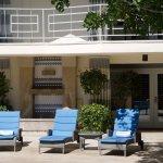 Foto di Oceana Beach Club Hotel