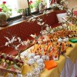 buffet cresima