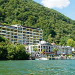 Фотография Ristorante Swiss Diamond Hotel