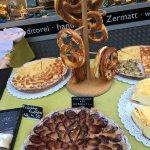 ภาพถ่ายของ Fuchs Bistro and Bakery